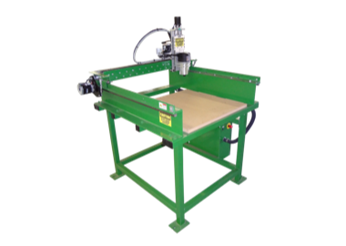 The perfect hobby CNC router by ez Router.