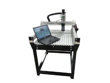 ez Flex CNC Routers by ez Router ~ The Commercial Grade CNC Router that is compact and portable.
